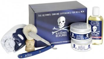 Bluebeards Revenge Barber Bundle sada